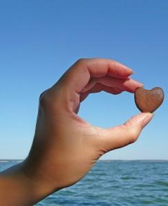 Сердце в руке 1