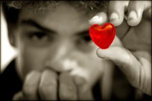 Сердце в руке 11