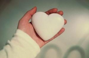 Сердце в руке 12