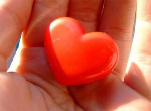 Сердце в руке 7