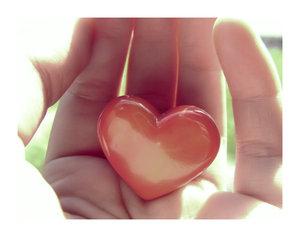 Сердце в руке 9