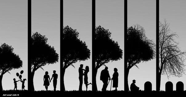 Жизнь длиною в любовь